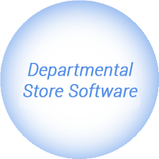 Departmental Store Software