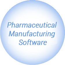 Pharmaceutical Manufacturing Software