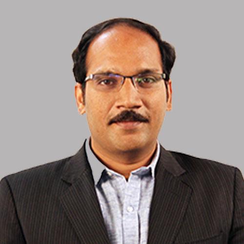 Mr Krishnam Raju D