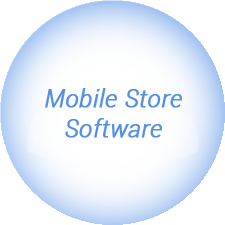 Mobile Store Software
