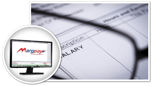marg payroll software