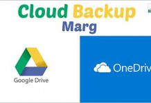Auto Cloud Backup