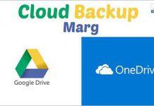 Auto Cloud Backup