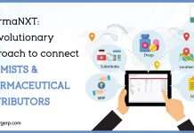 Pharmacy Management System To Connect Chemists & Pharmaceutical Distributors