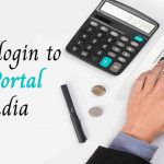 www.gst.gov.in: How to login to GST portal in India