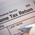 Income tax notice