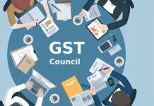 38 GST Council