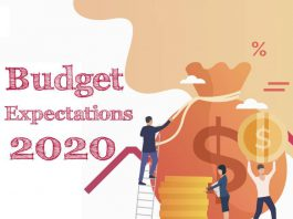 Budget 2020 Expectations