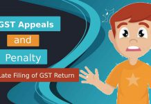 GST Appeals and Penalty
