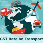 GST Rate on Transport