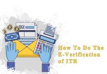 ITR-Verfication