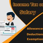 Income tax on Salary
