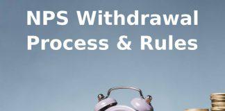 NPS Withdrawal