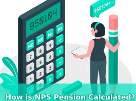 NPS Pension Calculator