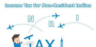 Income Tax for Non-Resident Indian