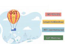 GST Updates