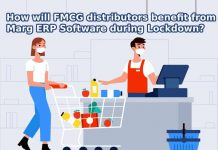 FMCG distributors