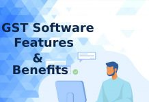 Benefit of GST Software