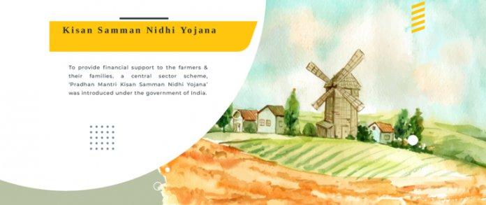 PM-Kisan Samman Nidhi Yojana