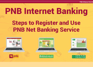 PNB Internet Banking – Steps to Register and Use PNB Net Banking Service