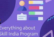 Everything about Skill India Program