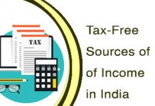 Tax-free-source- of- Income
