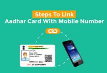 Link-Aadhar-to-mobile