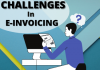 challenges in e-invoicing