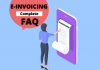e-invoicing faq