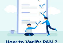 PAN Verification
