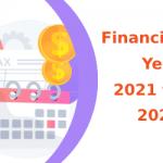 Financial Year