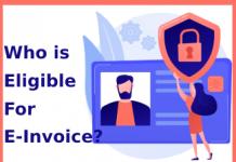 e-invoice eligibility