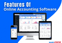 Features of Online Accounting Software