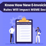 e invoicing impact on msme sector