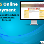 tds online payment
