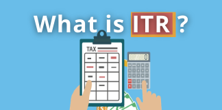 What is ITR?