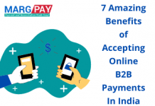 online payment, accepting online payments ,digital payments, b2b payments, online payment mode, Margpay, b2b transaction, online payment gateway, b2b payment solutions