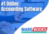 MargBooks Best Online Accounting Software
