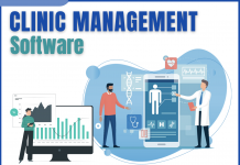 what is clinic management software