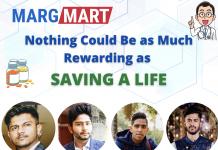 Marg Mart