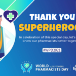 Pharmacist Day 2021
