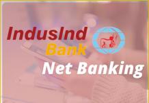 IndusInd Net Banking - Marg ERP